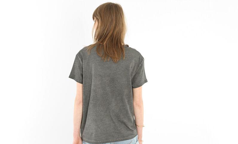 Licensed T-shirt Nirvana antracietgrijs