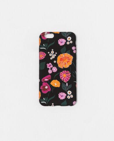 Soepel hoesje voor iPhone 6/6S grijs