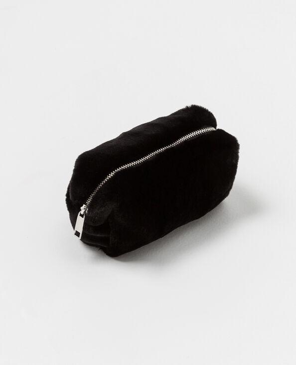 Make-uptasje zwart