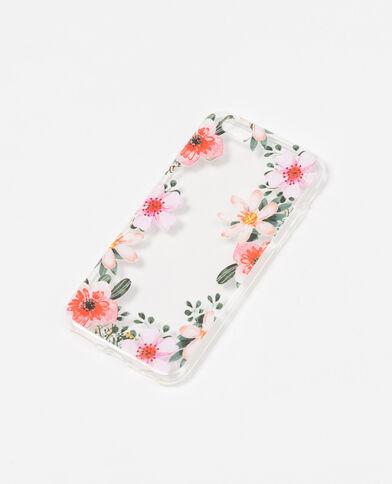 Soepel hoesje voor iPhone 6/6S groen