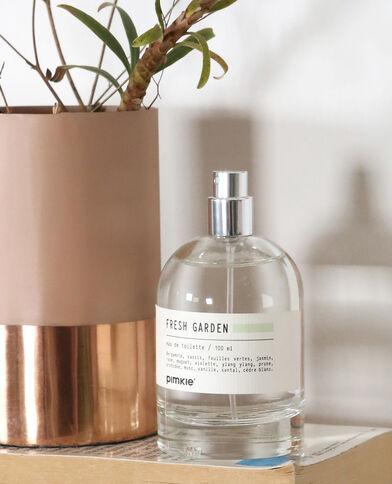 Parfum Fresh Garden groen