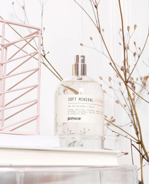 Parfum Soft Mineral rose
