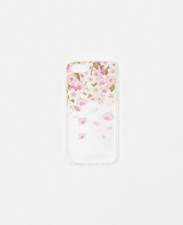 Soepel hoesje voor iPhone 7 roze