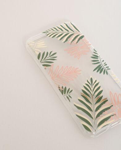Hoesje voor iPhone 6/6S groen