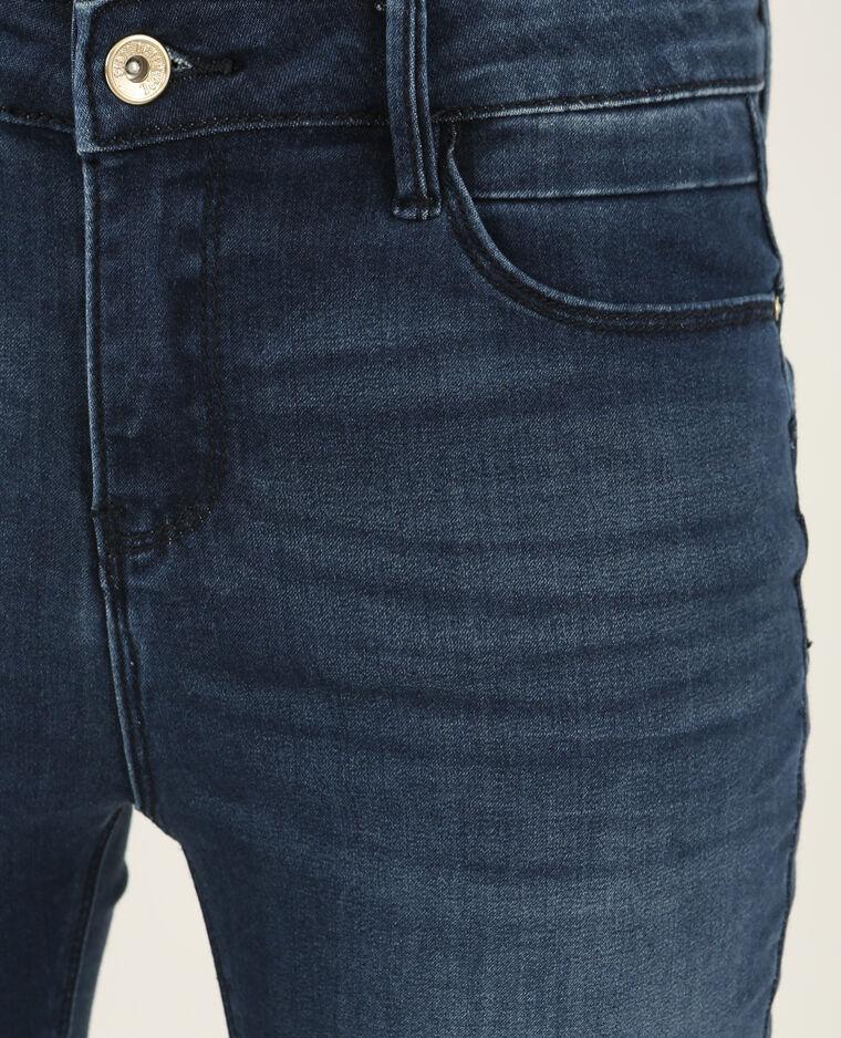 pantalon skinny push up bleu 140523696a06 pimkie. Black Bedroom Furniture Sets. Home Design Ideas