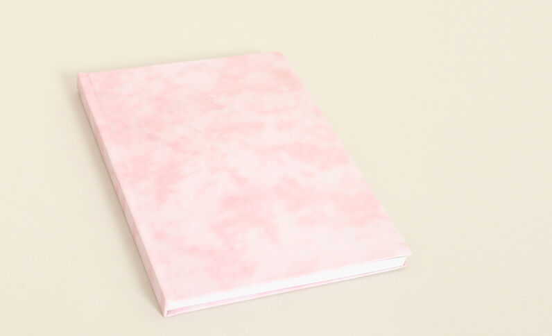 Notebook Paula Gonu rose