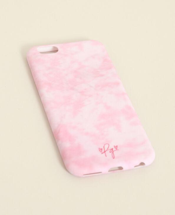 Smartphonehoesje Paula Gonu roze