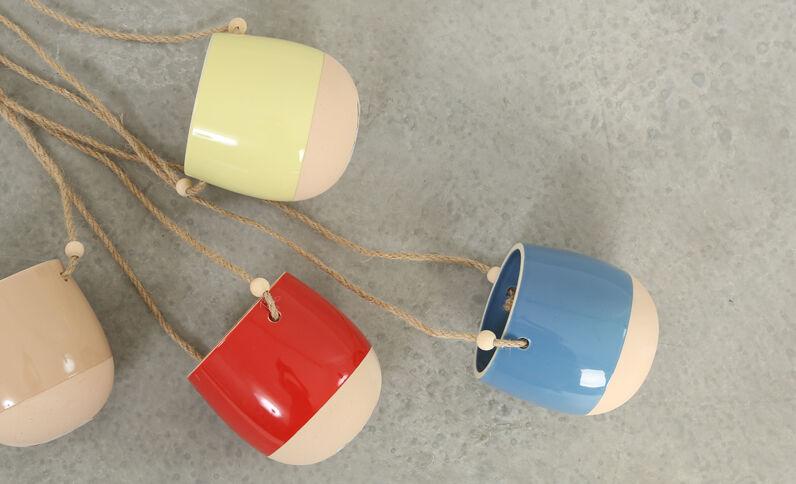 Hangpot framboos