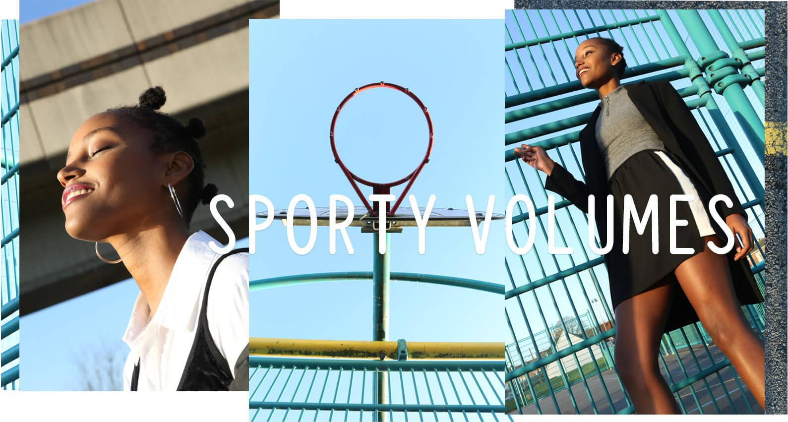 PIMKIE ligne sport
