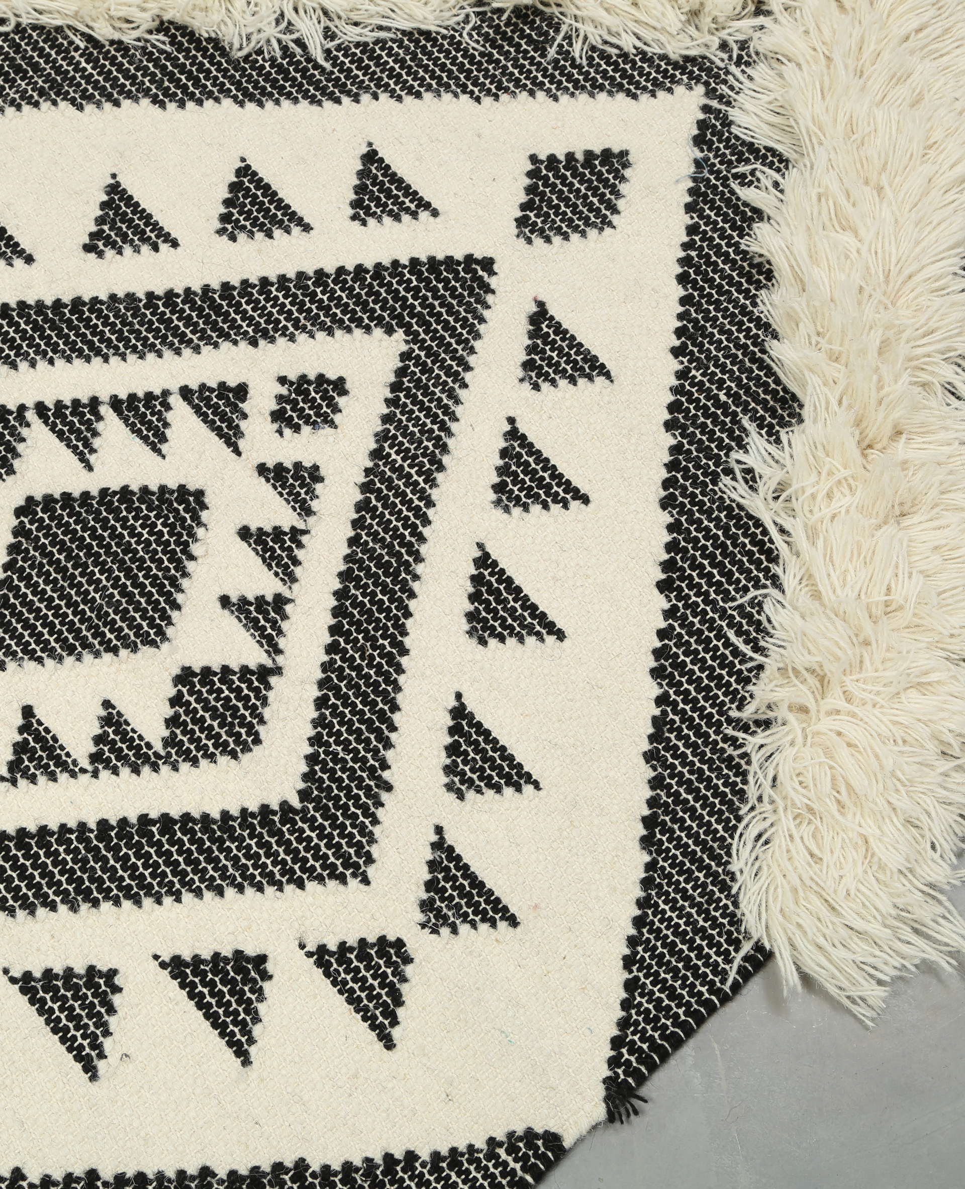 tapis style berb re gris 902233888g09 pimkie. Black Bedroom Furniture Sets. Home Design Ideas