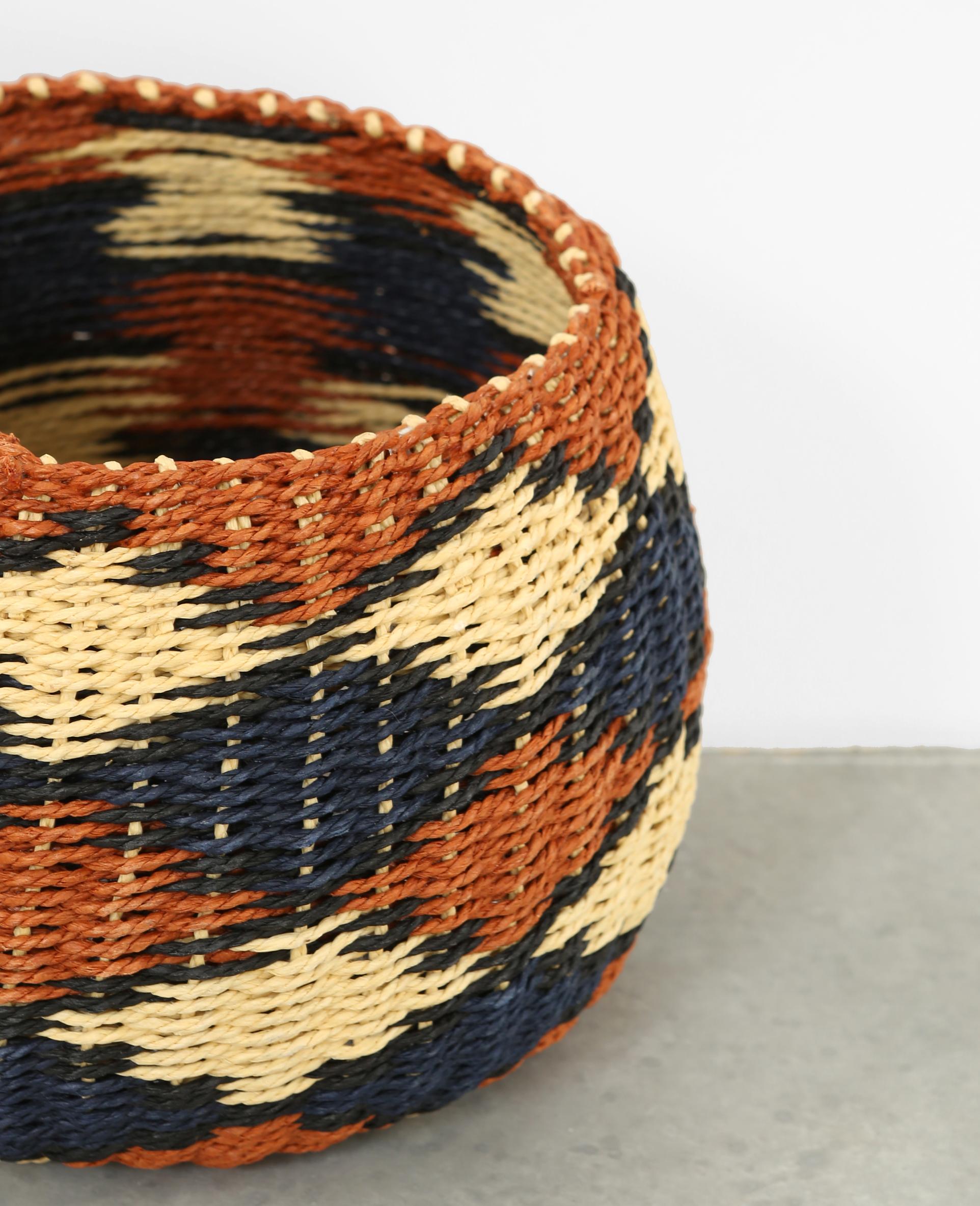 cache pot multicolore rouille 907061a10i81 pimkie. Black Bedroom Furniture Sets. Home Design Ideas