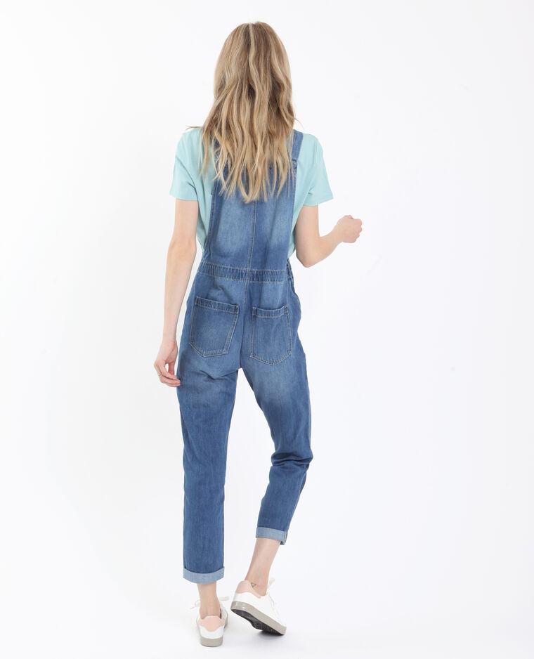 grand choix de b23e7 73299 Salopette en jean