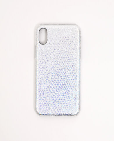 Coque iPhone XR/11 gris