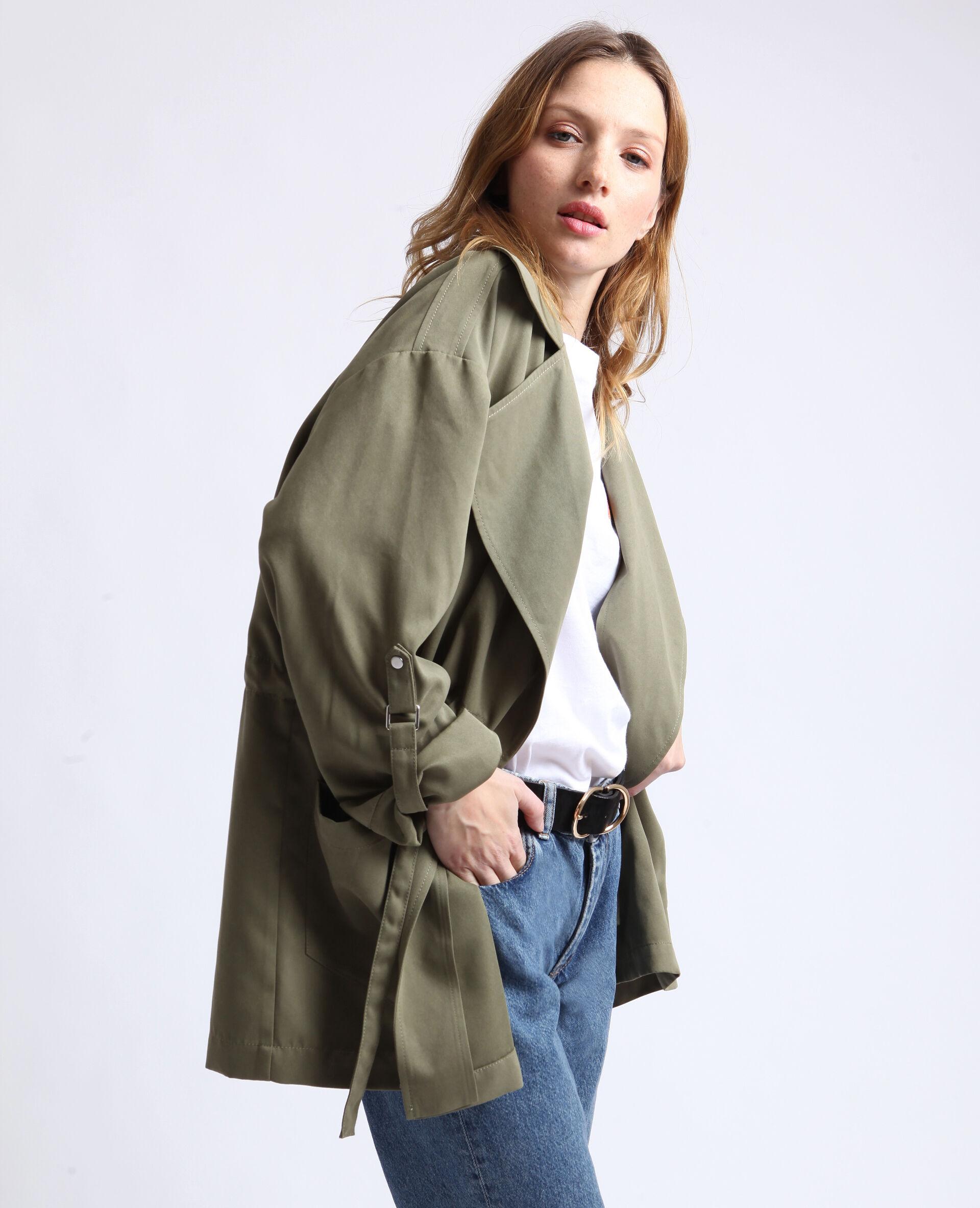Tailleur veste et pantalon pour femme