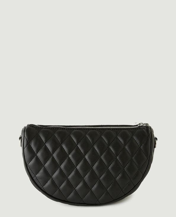 Mini-schoudertas zwart - Pimkie