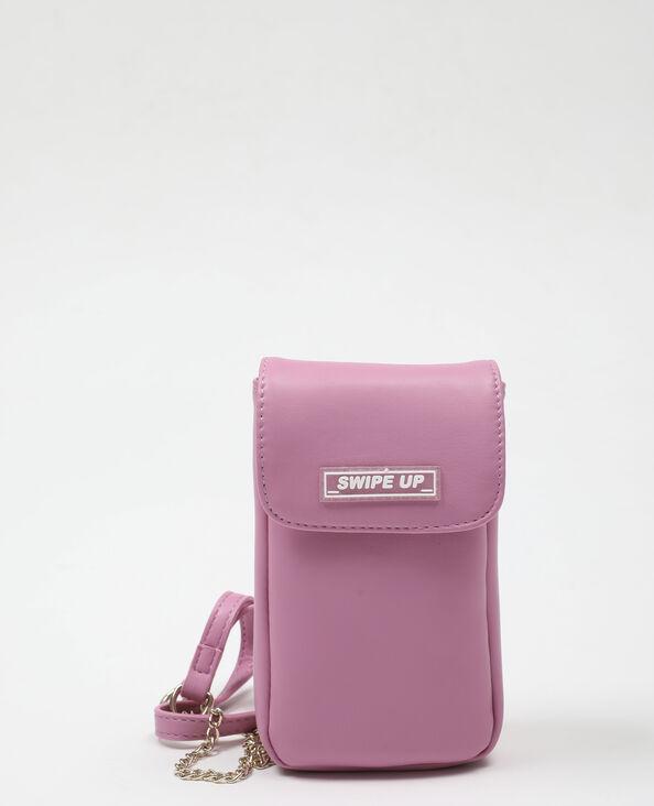 Phonebag rose - Pimkie