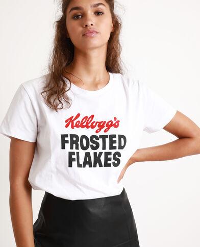 Kellogg's T-shirt wit