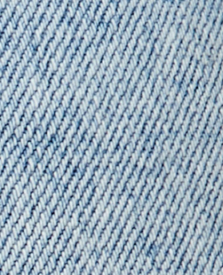 Jean trashé bleu clair - Pimkie
