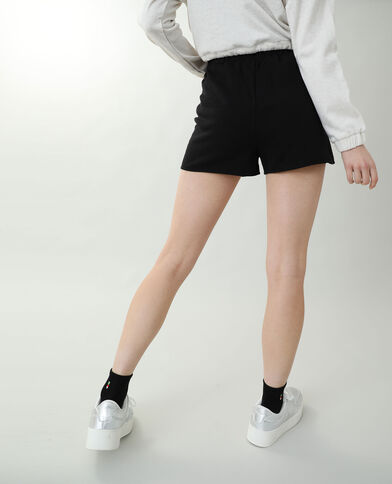 Short zwart - Pimkie