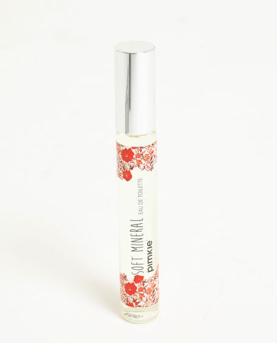 Parfum roll on rose