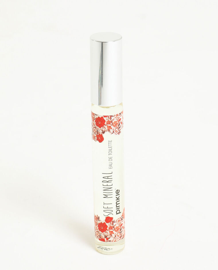 Parfum roll on rose