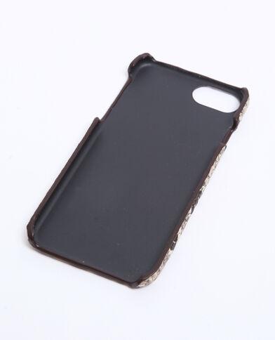 iPhone-hoesje beige