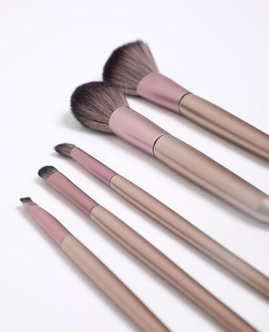 Make-upkwasten roze