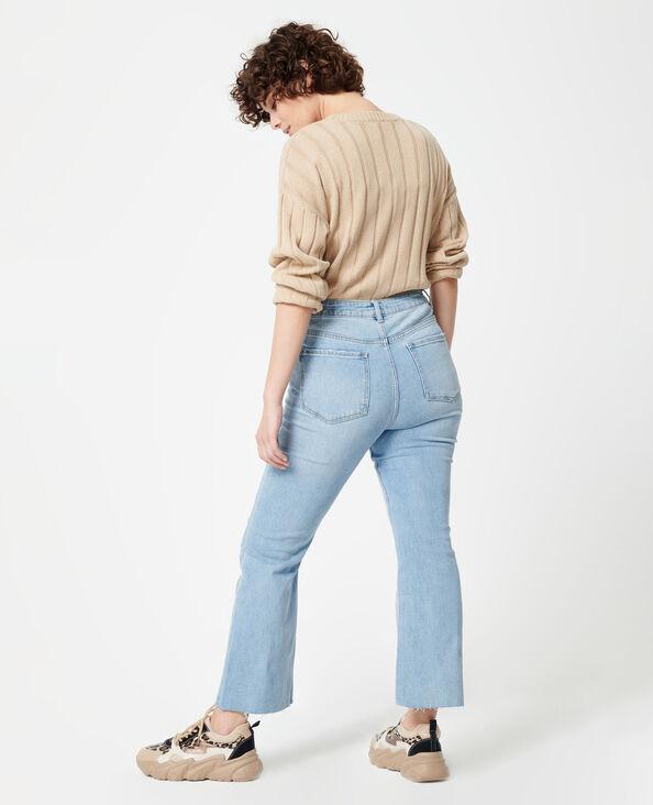 Bootcut jeans Lichtblauw - Pimkie