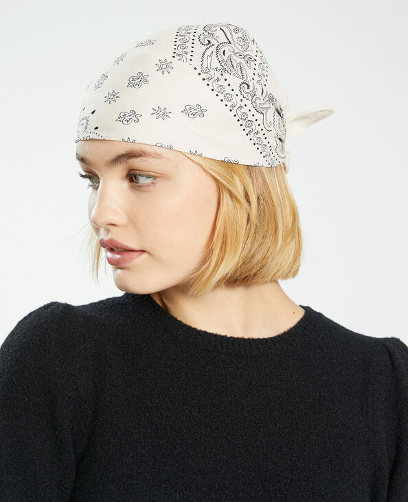 Originele haarband beige - Pimkie