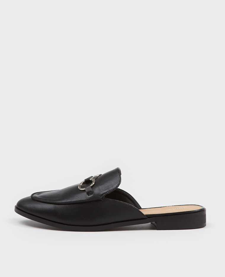 moins cher 27688 e37ad Mules style mocassins