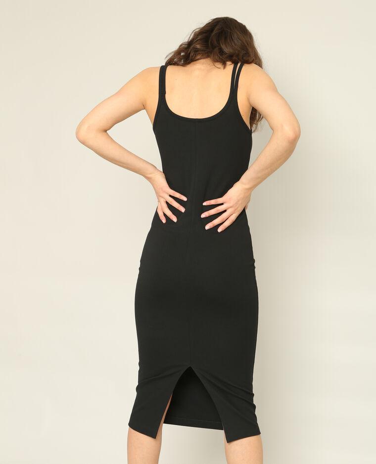 Robe moulante noir -40% - 780881899A08   Pimkie 273771dc9a3e