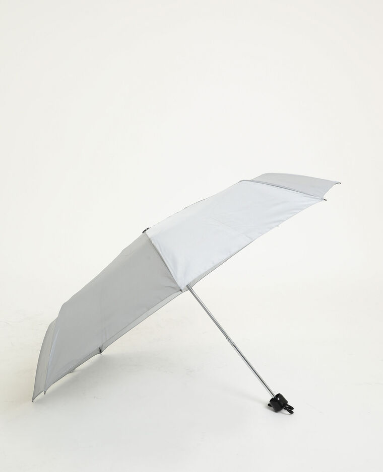 Parapluie gris - Pimkie