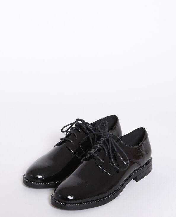 Zwarte derby's zwart