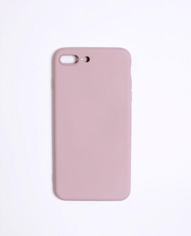 Hoesje voor iPhone 7/8+ roze