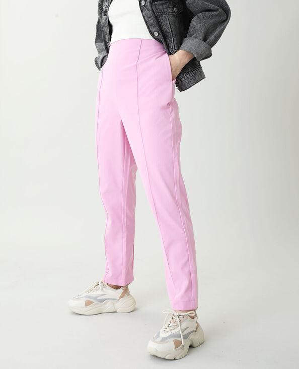 Citybroek roze - Pimkie