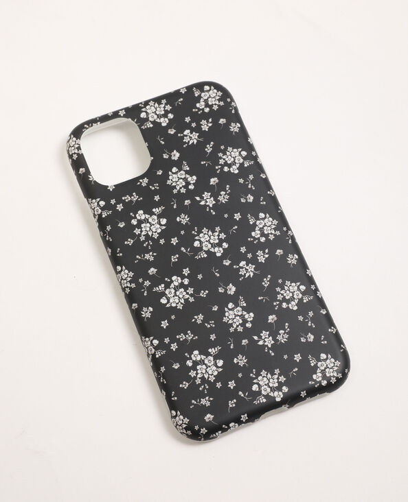 iPhone-hoesje zwart