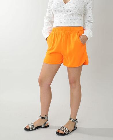 Short orange - Pimkie