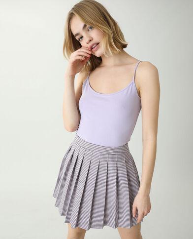 Basic singlet violet