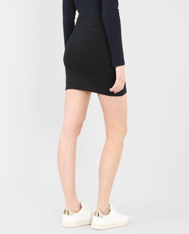 8ef87ebe533e Mini jupe moulante noir - 690132899A08