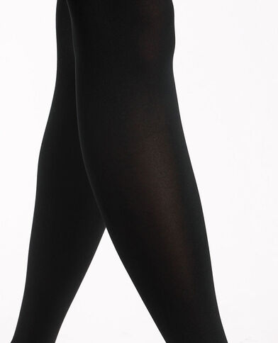 Collants 60 DEN noir