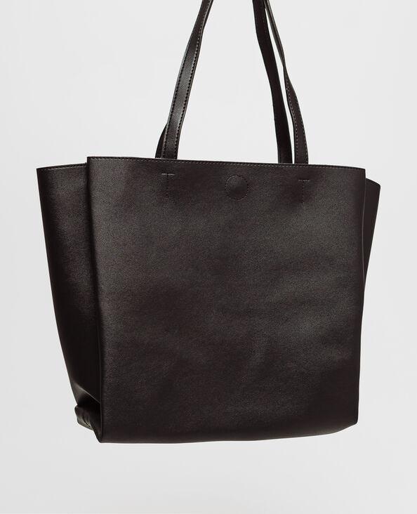Shopper zwart