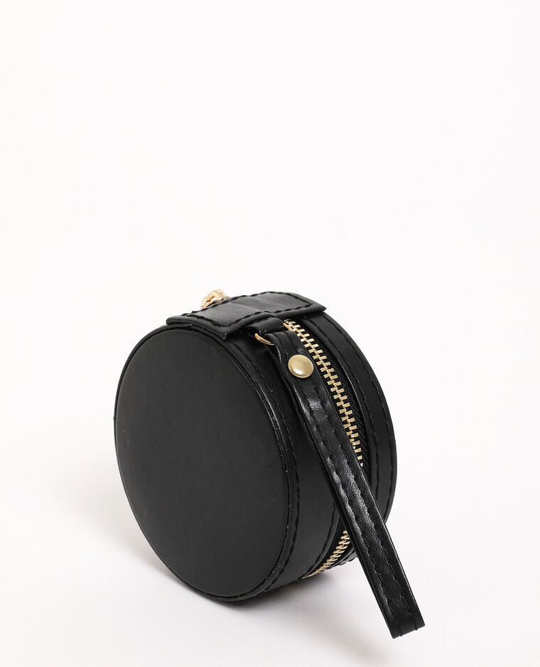 Juwelendoosje zwart