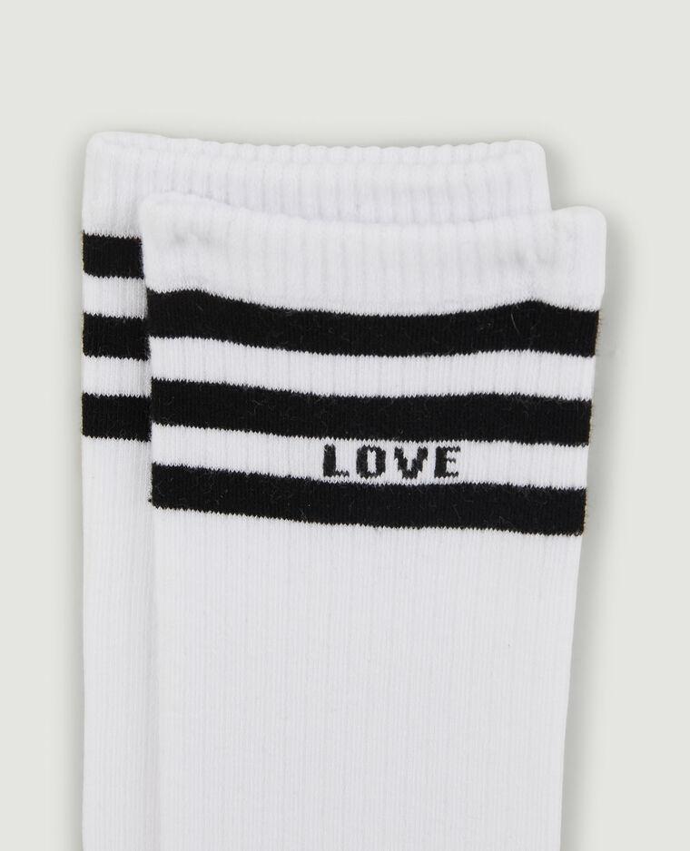 Sokken wit - Pimkie