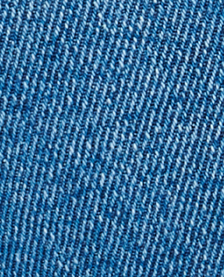 Jean wide bleu denim - Pimkie