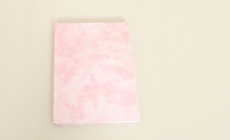Notitieblok Paula Gonu roze