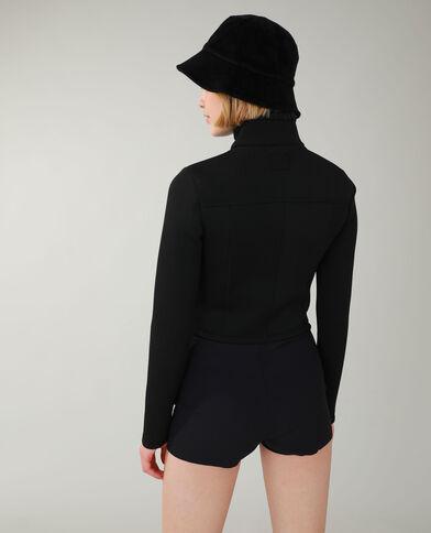 Zwart vestje zwart - Pimkie