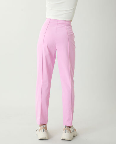 Pantalon city rose
