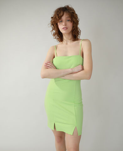 Kokerjurk groen - Pimkie