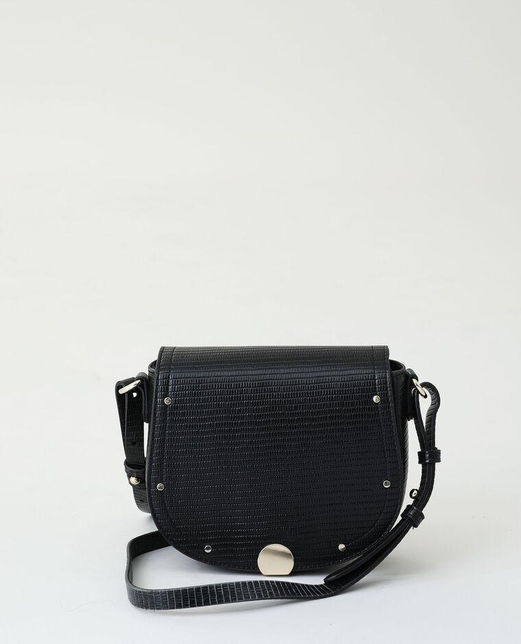 Petit sac rigide noir