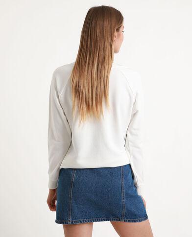 LOVE sweater wit